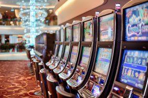 世界のカジノ
