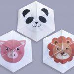 折り紙の魅力