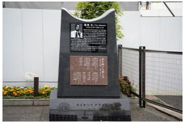 川崎は坂本九さんの出身地