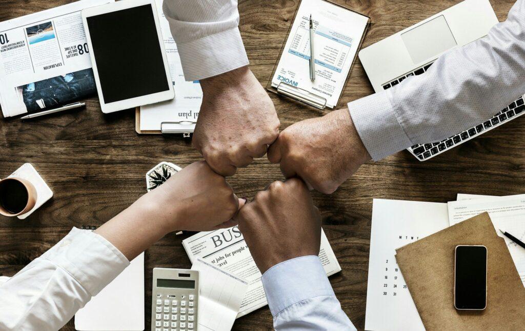 成長する会社に必要な「マーケティング・インテリジェンス」